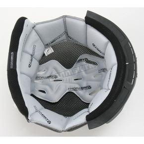 White Alliance Helmet Liner