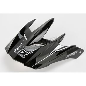 O'Neal Black 5 Series Element Visor - 0521
