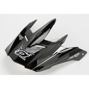 O'Neal Black Youth 5 Series Element Visor - 0521