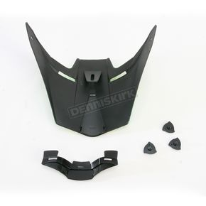 Thor Visor Kit for Quadrant Pro Circuit Helmet - 0132-0626