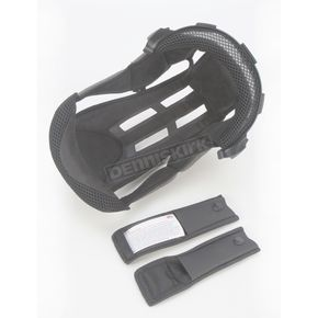Bell Helmets Liner and Chin Pad Set for Star Helmets - 2024451