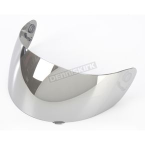 Bell Silver Iridium Nutra Fog Shield Arrow Helmets - 118788
