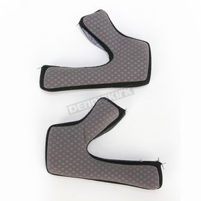 AFX Cheek Pads for FX-39DS Dual Sport Helmets - 0134-1359