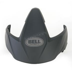 Bell Matte Black Visor Kit for Mag 9 Helmets - 2035461