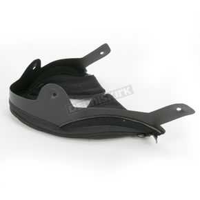 Black Neck Curtain for Pit Boss Half Helmets - 2035484