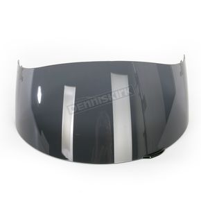 AGV Light Smoke Anti-Fog, Anti-Scratch Shield - KV12B2N2001