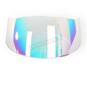 AGV Rainbow Anti-Fog, Anti-Scratch Shield - KV12B2A2003