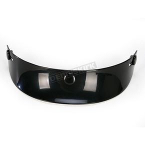 Zox Black Visor for Zox Helmet - 88-90007