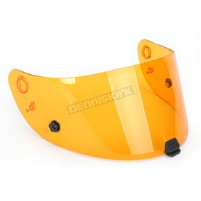 HJC Amber RPHA-10 Pinlock Ready Tear-Off Shield - 1550-314
