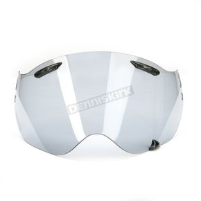 Arai Helmets Light Smoke XD4 Brow Vent Shield - 810010