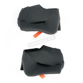 Arai Helmets Cheek Pads - 30mm - 810637