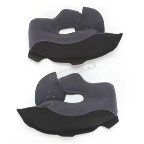 Speed and Strength SS700 Cheek Pad Set - 87-5812