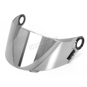Speed and Strength Silver SS1300 Replacement Shield - 87-6508