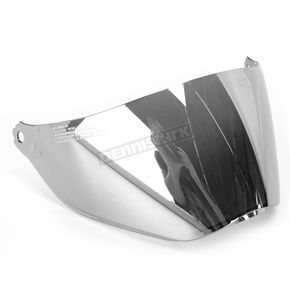 Speed and Strength Silver SS2500 Replacement Shield - 87-6540