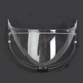 HJC Clear FG-17 Anti-Scratch Pinlock Shield - 0917-9400-00