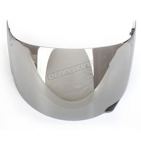 Silver Mirror Everclear No-Fog/Anti-Scratch Face Shield for EXO-R410, T510, R710, T1200, R2000 - 52-526-69