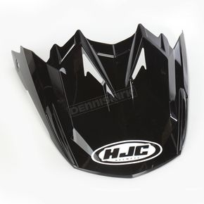 HJC Black Visor for CL-X7 Helmets - 0964-6001-05