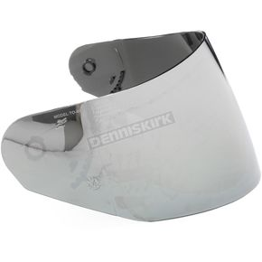 Speed and Strength Silver SS1400 Shield - 87-8718