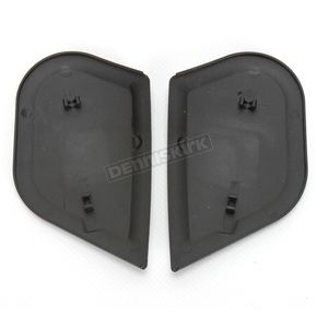 Icon Black Airmada Vitriol Sideplates - 0133-0844