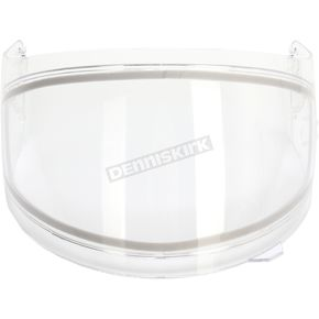 GMax Clear Dual Lens Shield for GM48 Helmets - 72-0885