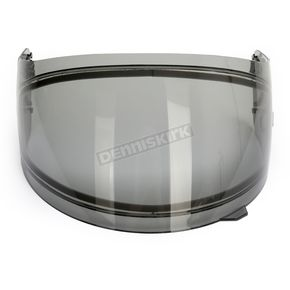 GMax Smoke Dual Lens Shield for GM48 Helmets - 72-0886