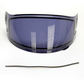 FXR Racing Smoke Fuel/Nitro Dual Lens Shield - 15426.10000