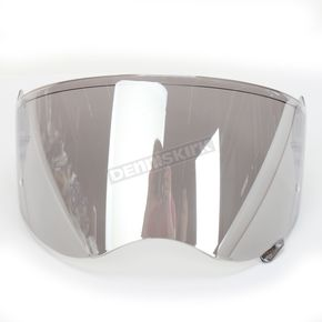 Shoei Helmets Silver CNS-2 Spectra Shield - 0224-9407-00