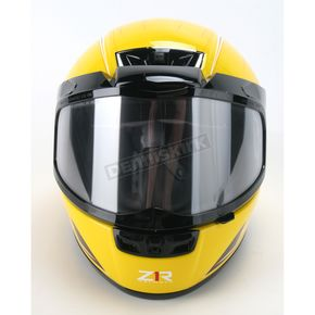 Z1R Warrior Phantom Snow Helmet - 01210300