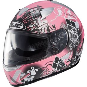 HJC IS-16 Arkanium Helmet - 584-884