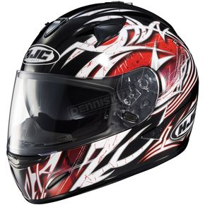 HJC IS-16 Scratch Helmet - 582-911