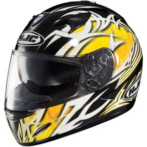 HJC IS-16 Scratch Helmet - 582-932