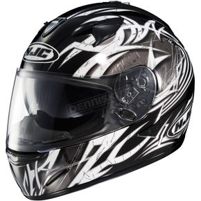 HJC IS-16 Scratch Helmet - 582-951