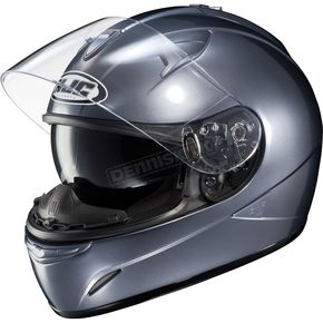 HJC IS-16 Anthracite Helmet - 580-566