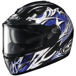 HJC IS-16SN Scratch Helmet - 583-922
