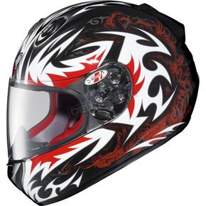 Joe Rocket RKT-201 Abyss Multi Helmet - 122-912