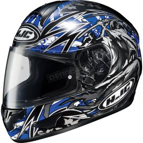 HJC CL-16 Slayer Helmet - 910-926