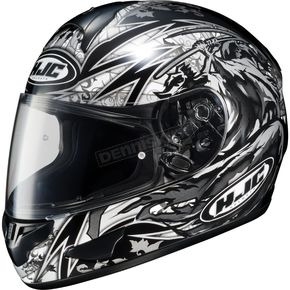 HJC CL-16 Slayer Helmet - 910-955