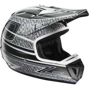 Shift Agent Race Helmet - 01183-001-S