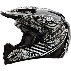 O'Neal 5 Series Switchblade Helmet - 0611