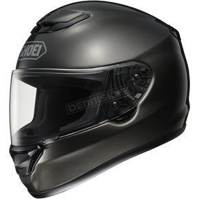 Shoei Helmets Qwest Metallic Anthracite Helmet - 0115-0117-07