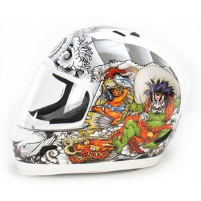 Icon Alliance Shakki Helmet - 0101-5594