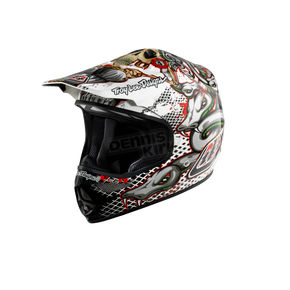Troy Lee Designs Air Medusa Helmet - 0161-0108