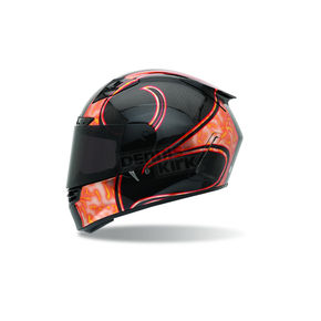 Bell Star RSD Speed Freak Carbon Helmet - Convertible To Snow - STAR-RSD