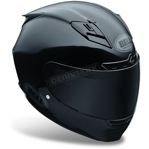 Bell Black Star Solid Helmet - Convertible To Snow - 2017543