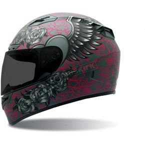 Bell Vortex Archangel Helmet - Convertible To Snow - 2021757
