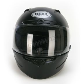 Bell Helmets Matte Black Vortex Helmet - Convertible To Snow - 2017627