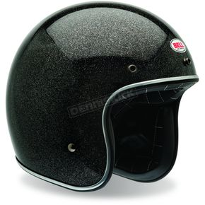 Bell Black Flake Custom 500 Helmet - CUSTOM 500