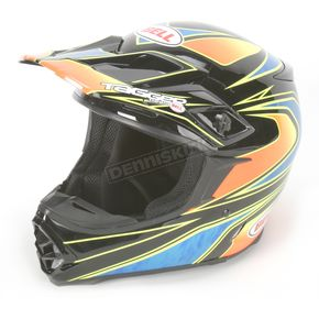 Bell Helmets Tagger Transition MX-2 Helmet - Convertible To Snow - 7001257