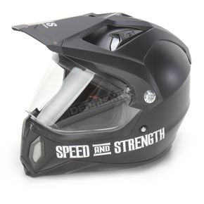 Speed and Strength Hell N Back SS2500 Helmet - 87-6493
