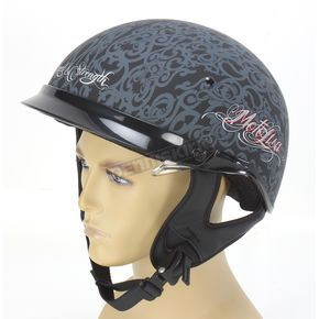 Speed and Strength Motolisa SS500 Half Helmet - 87-6671